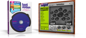 Beat station box screenshot
