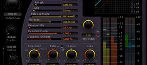 Flux dexpanderv3 interface