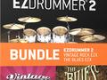 EZdrummer 2 Vintage Edition