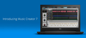 Cakewalk music creator 7 thumb