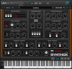 Synthox 1.5