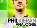 Phil Kieran - Analogue, Electro & Techno