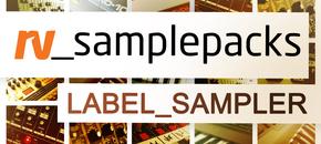 Rv label sampler 1000 x 1000
