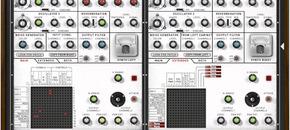 Xils4 dual 700 plugin gui