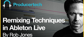 Remixing techniques in ableton liveloopmasters   582x298