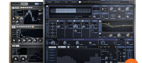 Rapture pro z3ta 2 bundle