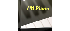 Fm piano main image