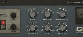 Cfa sound grip vale drive compressor screenshot