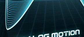 Analog motion box