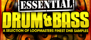 Loopmasters essential drum   bass 1000 x 1000