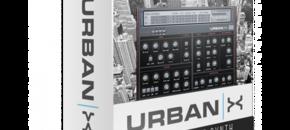 Urban x