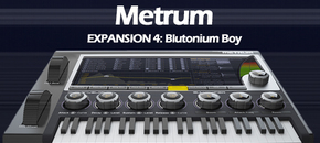 Expansion 4 metrum blutonium boy banner