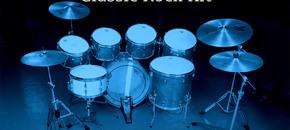 Slingerland drum replace 1000