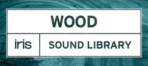 Wood large