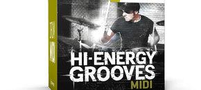 Hi energy grooves gen2