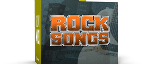 27rock songs midi