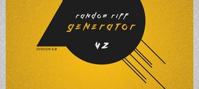 Random riff generator pro 2 pluginboutique