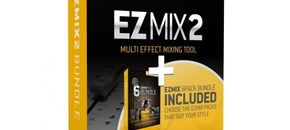 Toontrack ezmix 2 and preset packs bundle