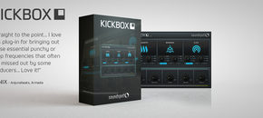 Kickbox dynamic banner