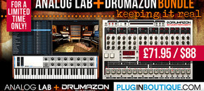 620 pib analog lab  drumazon