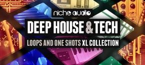 Niche deep house   tech 1000 x 512