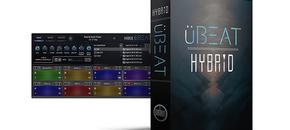 Ubeat hybrid heroshot1a pluginboutique