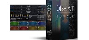 Ubeat bundle heroshot1a v1 pluginboutique