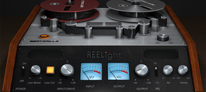 Reelight ui pluginboutique