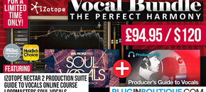 620 pib vocal bundle