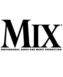 Mix logo 07 pluginboutique