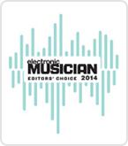 Electronic musician editors choice 2014   pluginboutique