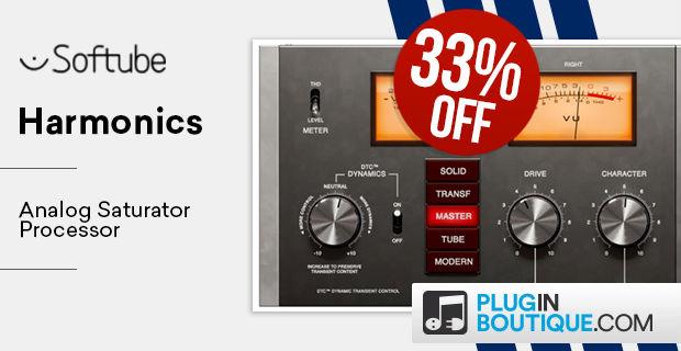 620x320 softube harmonics pluginboutique