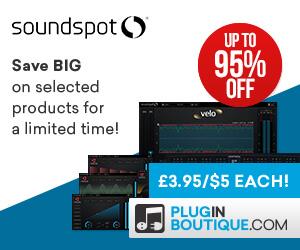 300x250 soundspot sale banners pluginboutique