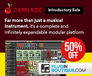 300x250 cherry audio introductory sale pluginboutique