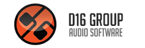 Logo d16 alpha original