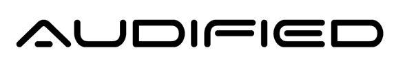 Audified logo 2