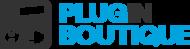 Pluginboutique.com logo sep17 colour rgb pluignboutique