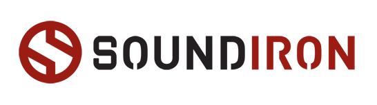 Soundiron logo