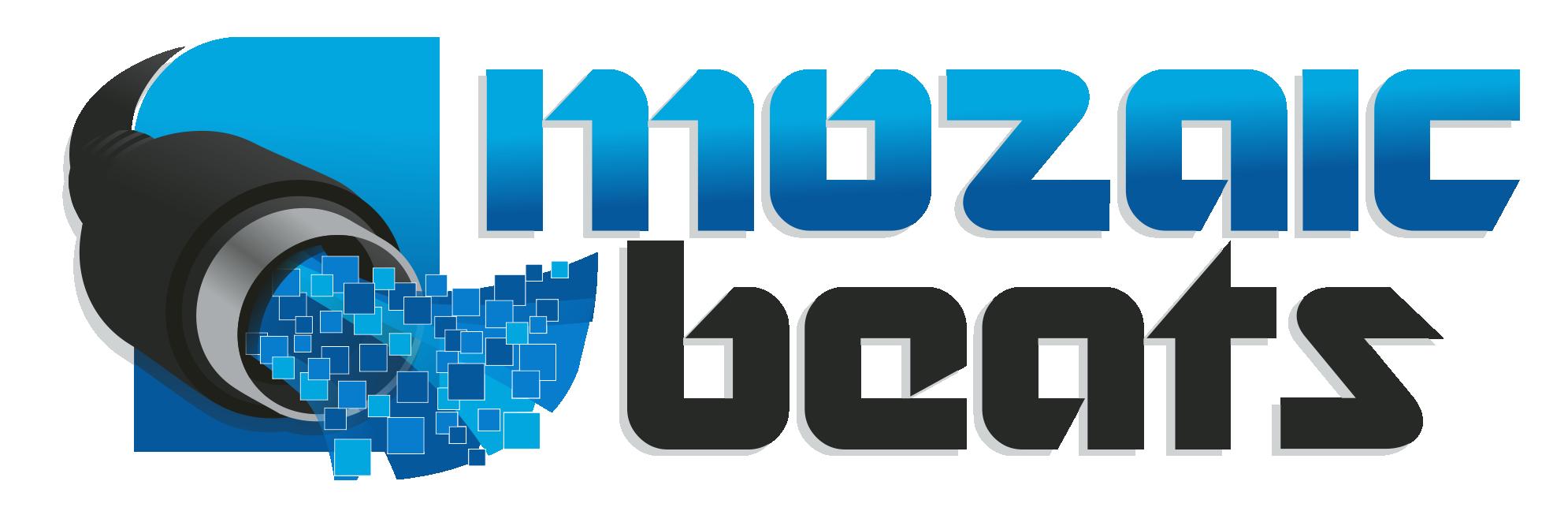 Mozaicbeats logo pluginboutique