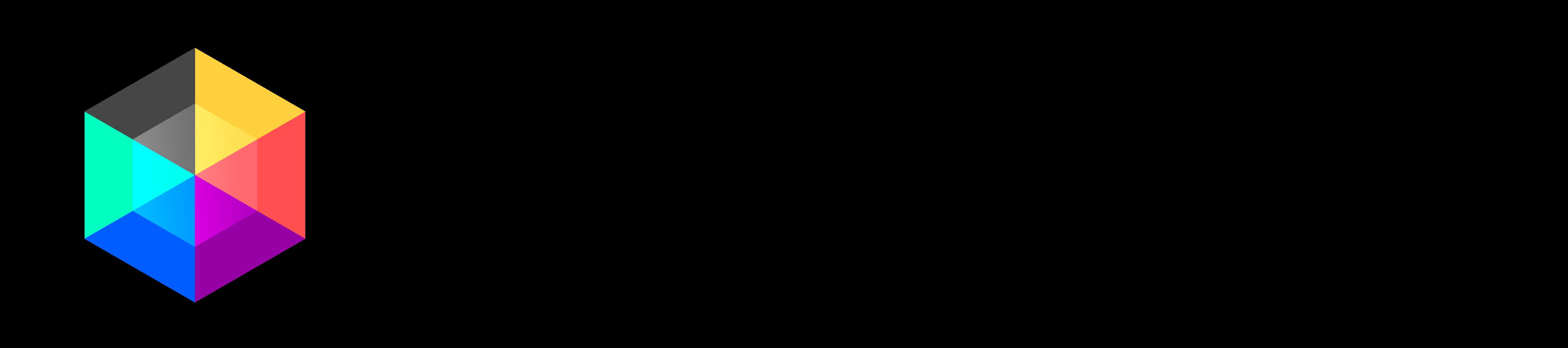 Polyverse logo color pluginboutique