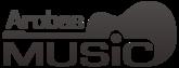 Arobas music logo original pluginboutique