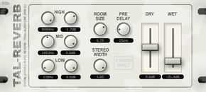 Tal reverb2user original