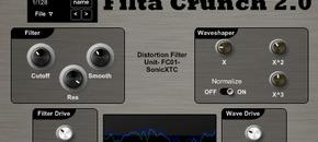 Filta crunch 2.0 op original