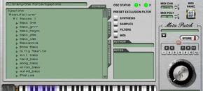 Symptohm PE, Free Synth plugin, Download Symptohm PE plugin