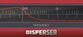 Disperser   screenshot