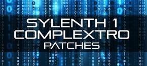 Recode s1 complextro patches 10 op original