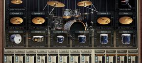 Addictive drums main original