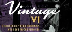 Vintage vi