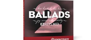 Ballads2 ezkeysmidi b