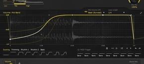 Cableguys volumeshaper 5 screenshot main view pluginboutique